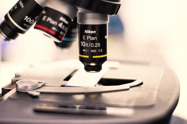 Lichtmikroskope