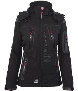 Outdoorjacke Damen 10