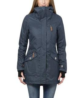 Outdoorjacke Damen 11