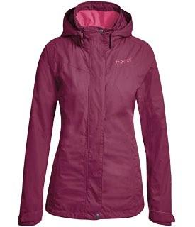Outdoorjacke Damen 2
