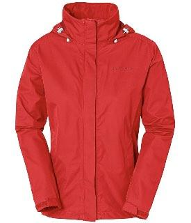 Outdoorjacke Damen 4
