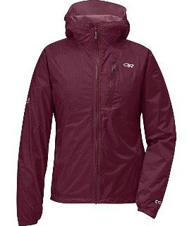 Outdoorjacke Damen 5